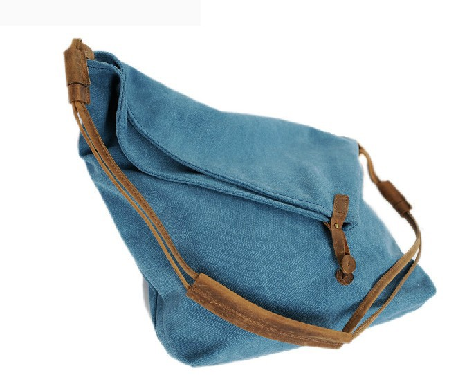 Side bag, shoulder travel bag - YEPBAG