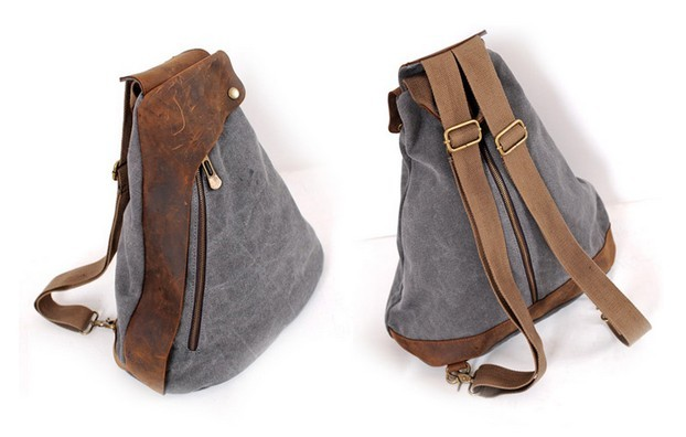 Backpack purse, girls school backpack