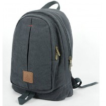 Durable backpacks, european canvas rucksack