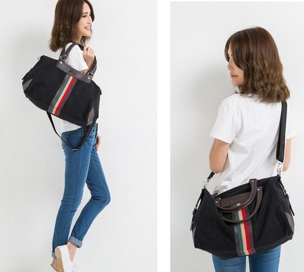 Messenger bags for women, weekend bag - YEPBAG