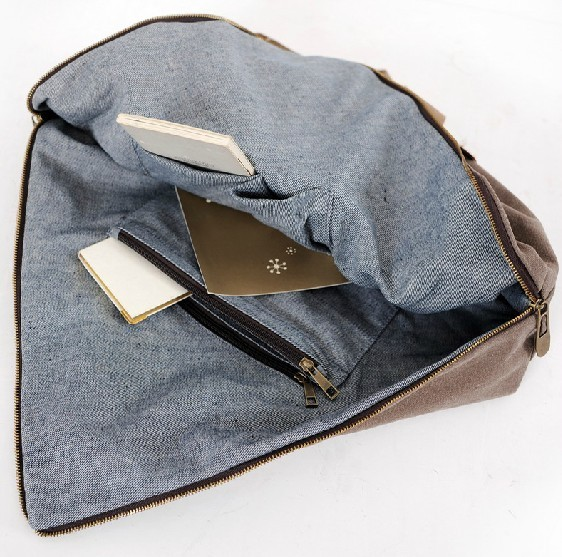 acfed25a2afa ... coffee messenger bag  coffee canvas over the shoulder bag ...