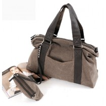 Man shoulder bag, cross handbag