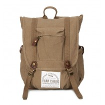 Fashionable backpack