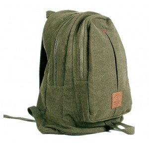 army green Durable backpacks