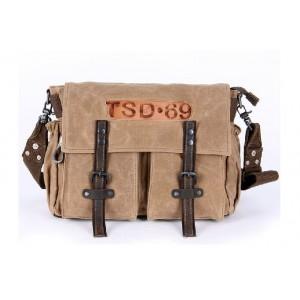 Bag messenger, side shoulder bag
