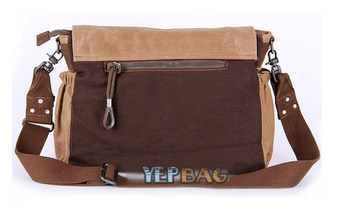 Bag messenger, side shoulder bag - YEPBAG