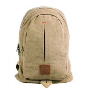 khaki Durable backpacks