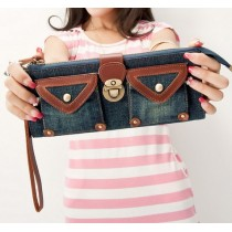 wallet clutch handbag