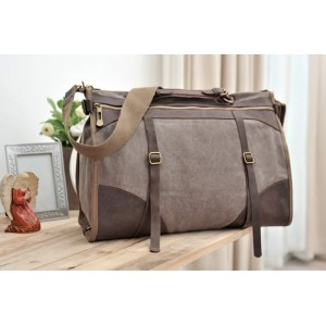 coffee urban messenger bag