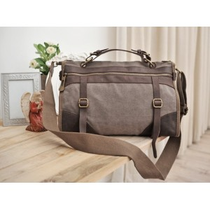 mens urban messenger bag