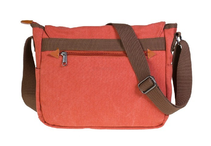 Ipad messenger shoulder bag, stylish messenger bags for women - YEPBAG
