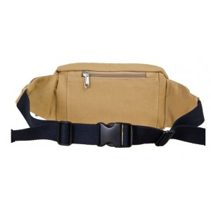 canvas Cheap fanny pack