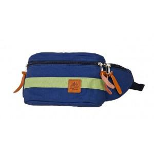 blue Cheap fanny pack