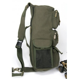 army green One shoulder bag