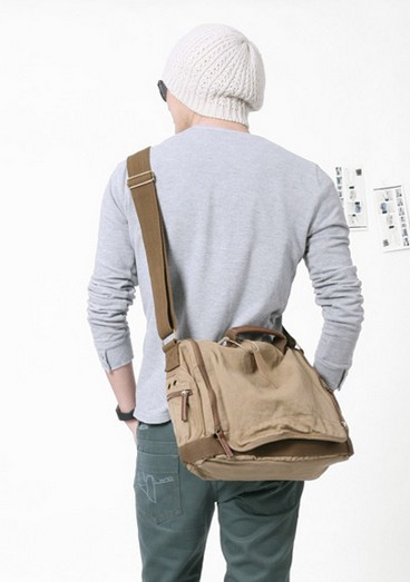 Awesome messenger bags, over shoulder bags - YEPBAG