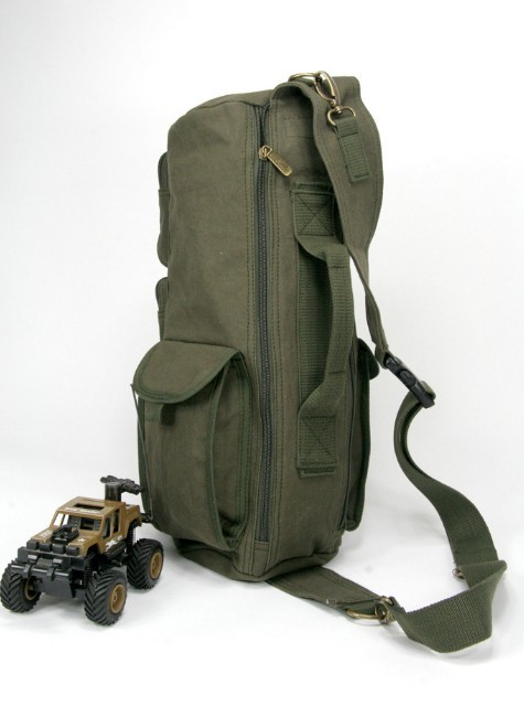Shoulder Bag And Backpack 92
