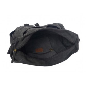 Cross shoulder bags black