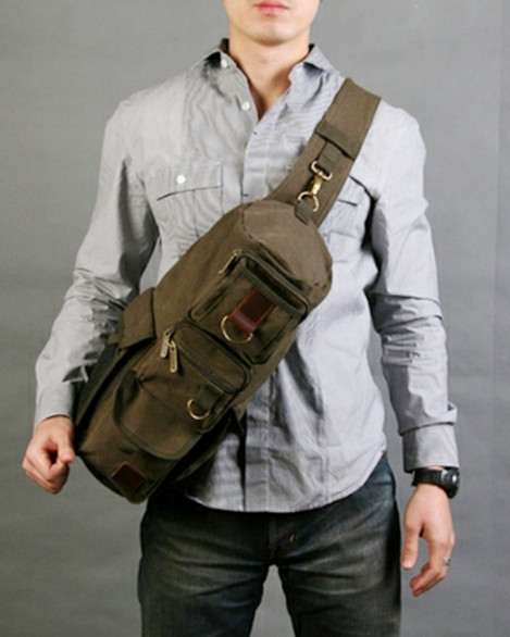 Over The Shoulder Bags Mens – Shoulder Travel Bag