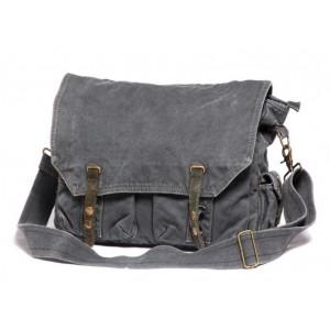 grey Crossbody bags