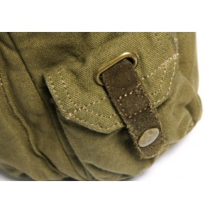 military canvas satchels for men
