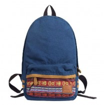Junior backpack, canvas backpacks for teen girls