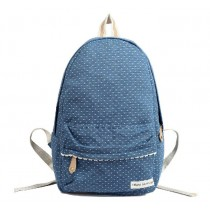 Polka dot backpacks, ultralight backpack