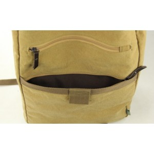 backpack for 15 inch laptop khaki