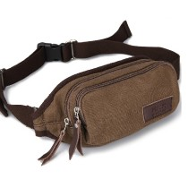 Hip fanny pack, stylish fanny pack