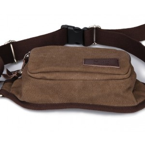 coffee Hip fanny pack