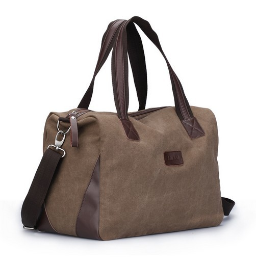 Find great deals on eBay for canvas weekend bag men. Shop with confidence.