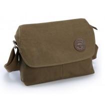 Biking messenger bag, mens shoulder bag