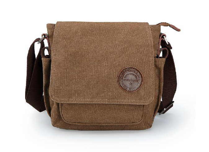 cheap canvas messenger bags for men small messenger bag