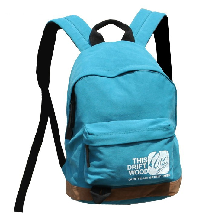 Casual backpack, cute canvas backpacks for girls - YEPBAG