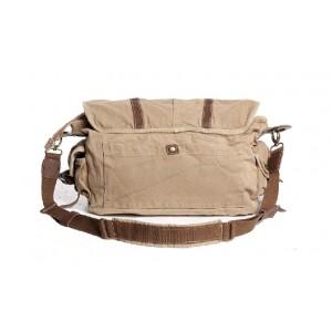 canvas Over the shoulder bag