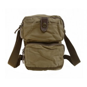Military messenger bag, men messenger bag