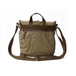 canvas Man bag