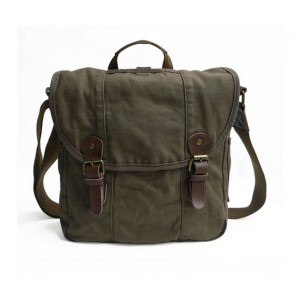 army green crossbody bags for women