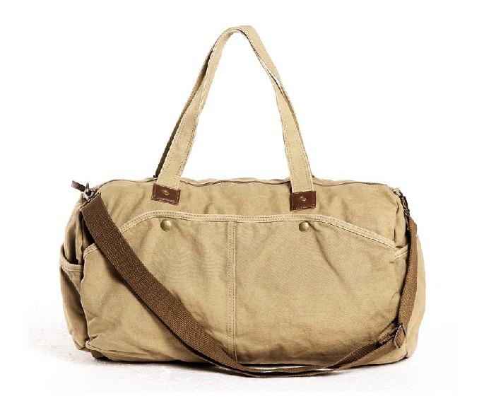 Large messenger bags for school, overnight bag - YEPBAG