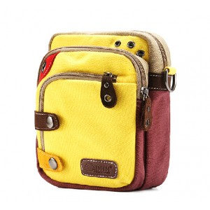 canvas small waist pack
