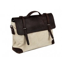 beige Messenger bags men