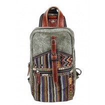 Single shoulder backpacks, messenger backpacks for school