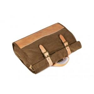 coffee Satchel shoulder bag