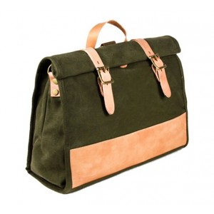 army green shoulder bags for school