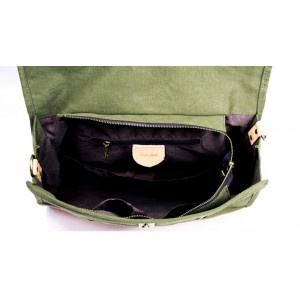 shoulder bags for school army green