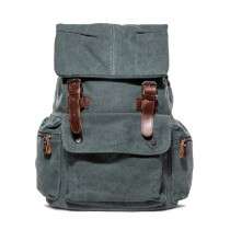 Canvas rucksacks, high end backpack