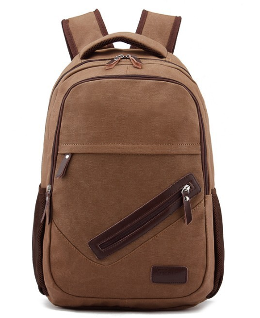 15 inch laptop backpack, fashion backpack - YEPBAG