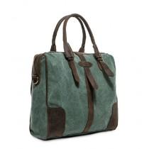 Canvas handbag, personalized canvas totes handbags