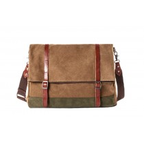 Mens messenger bags, courier bag