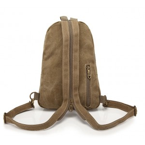 organizer backpack sling