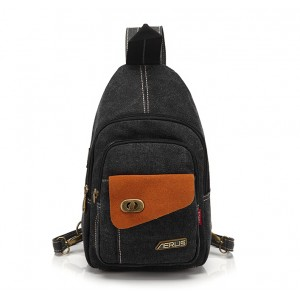 black convertible backpack shoulder bag